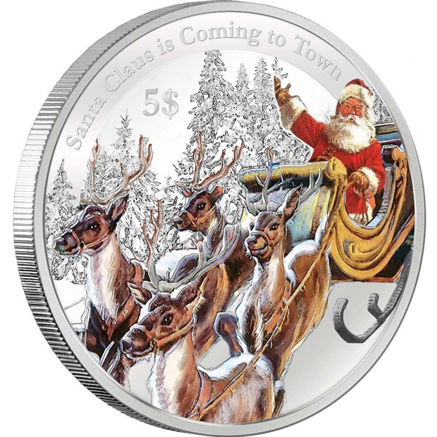 Coins Nat