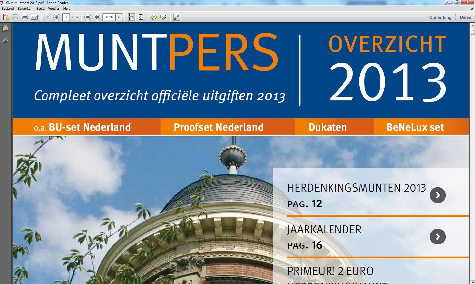 Olanda programma2013