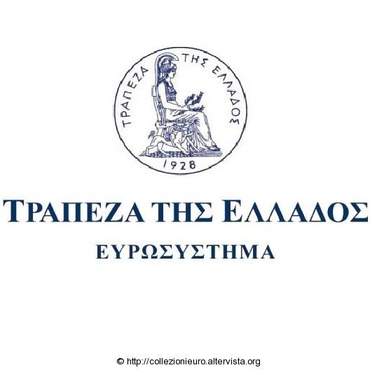 Zecche Europee Grecia
