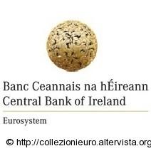 Zecche Europee Irlanda