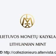 Zecche Europee Lituania