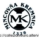 Zecche Europee Slovacchia