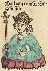 Slovenia Barbara