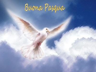 colomba-Pasqua