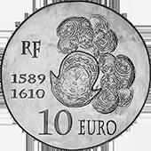 Francia enrico IV 2013 Arg a