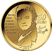 Francia Julien Sorel 2013 Au b