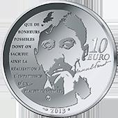 Francia odette 2013 argento a