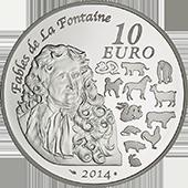 Francia 10 cavallo 2014 Arg A
