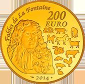 Francia 200 cavallo 2014 Au a