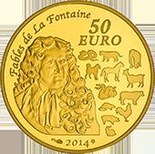 Francia 50 cavallo 2014 Au a