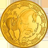 Francia 50 cavallo 2014 Au b