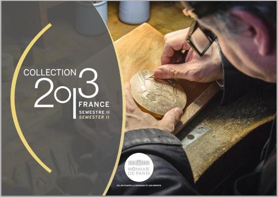 Francia catalogo numismatico 2 2013