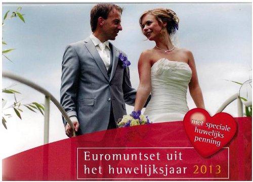 Olanda Matrimonio 2013