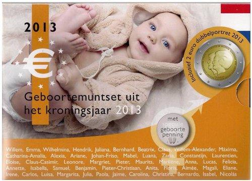 Olanda Nascita 2013