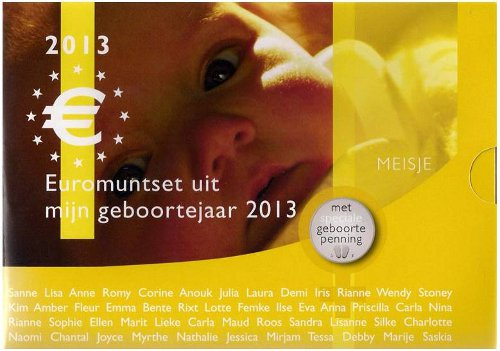 Olanda ragazza 2013