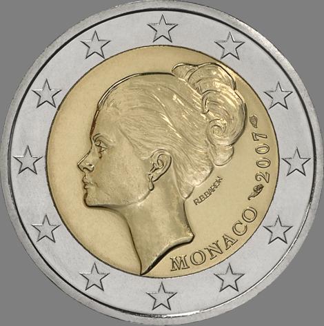 Monete da 2 Euro Valore la Moneta da 2 Euro