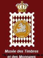 Monaco museo Timbres et des monnaies