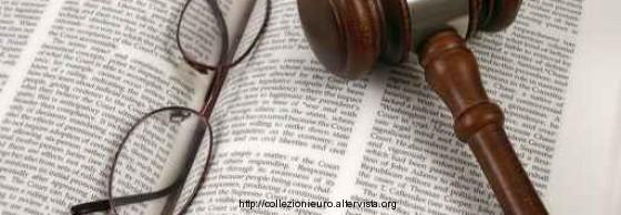 Legge riguardante le monete contraffatte