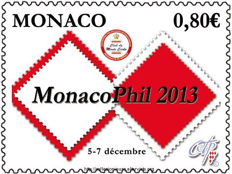 monacophil 2013