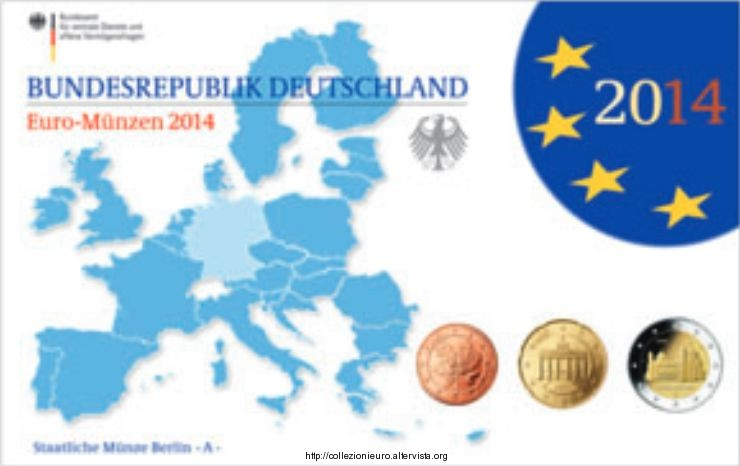 Germania divisionale proof 2014