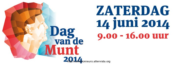 Olanda giornata moneta 2014