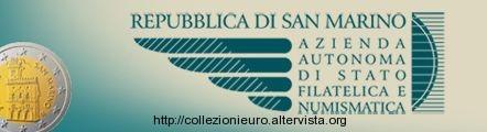 San Marino tirature monete 2014