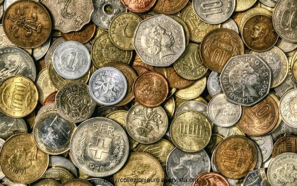 metalli e leghe usati per la coniazione di monete blog