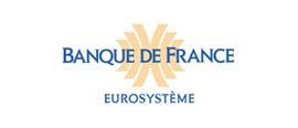 Banca di francia logo