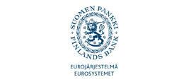 Banca finlandia logo