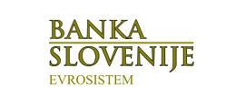 Banca slovenia logo a