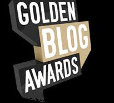 Collezionieuro sta partecipando al Golden Blog Awards 2015.