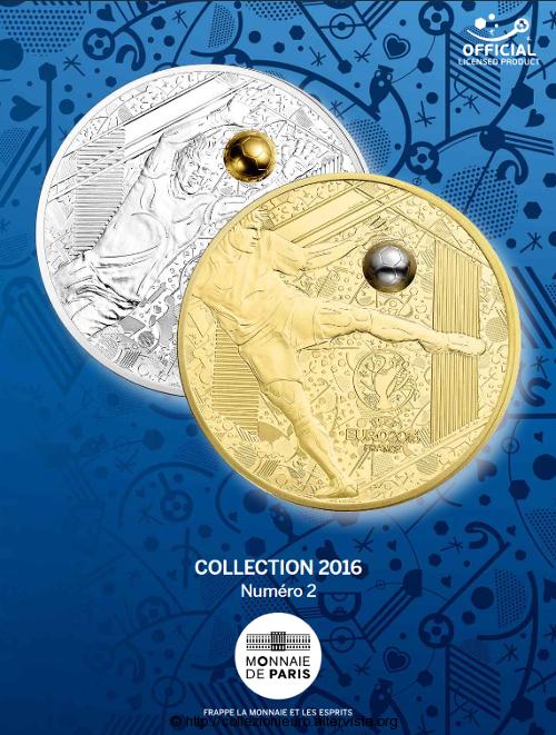 Catalogo-Monnaie-de-Paris-secondo-trimestre-2016